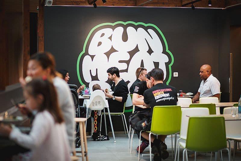 Bun Meat Bun Söderhallarna