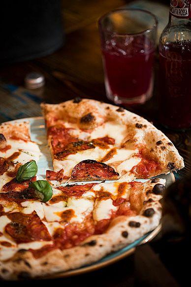 Buono Pizza