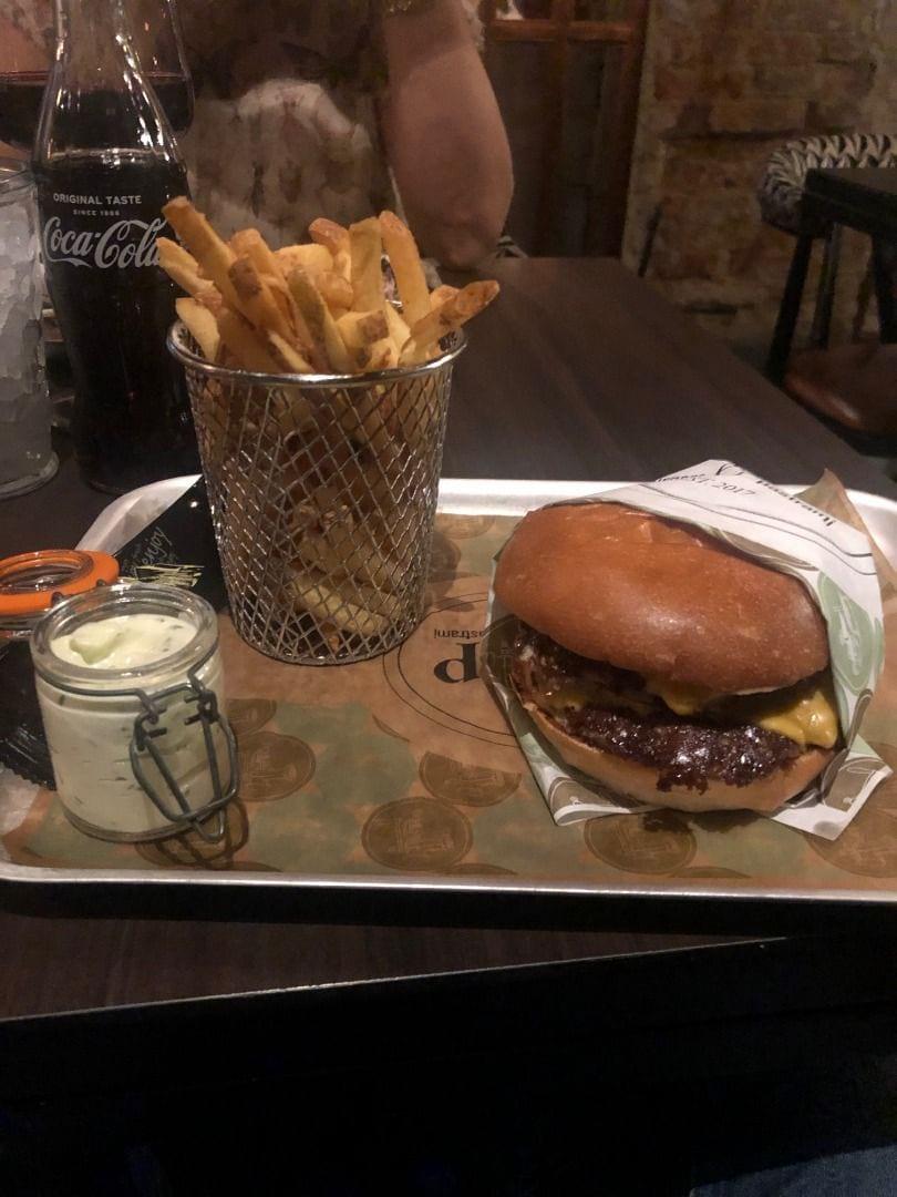 Le Bap – Bild från Burgers & Pastrami BAP av Adam L.