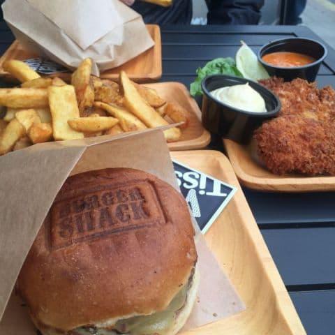 Bild från Burger Shack av Adam L.