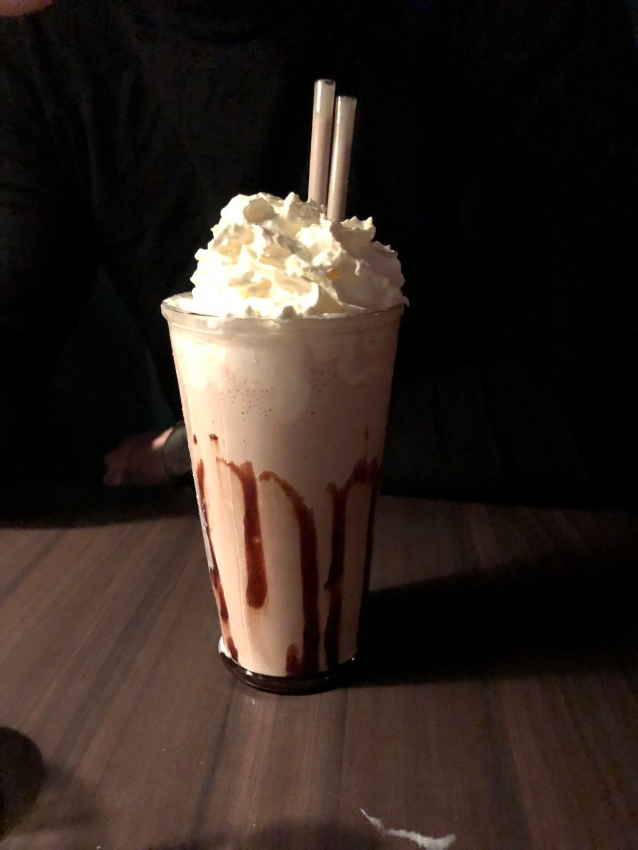 Bild från Burgers & Pastrami BAP av Ida B.