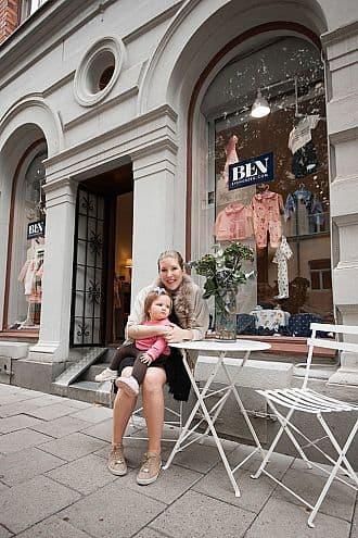 ByEngberg Store