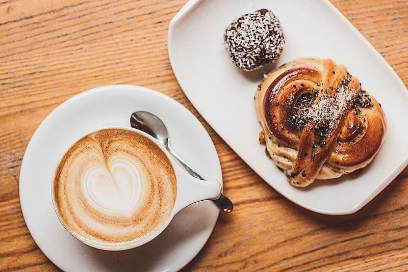 Café Foam