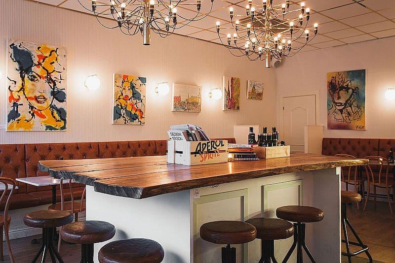 Café Jarla