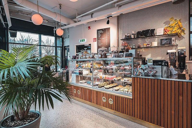 Café Jernet
