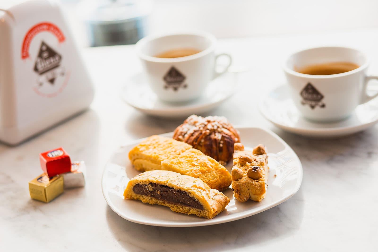 bra kaffe stockholm