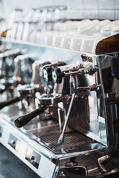 Caffè Ugo espressobar