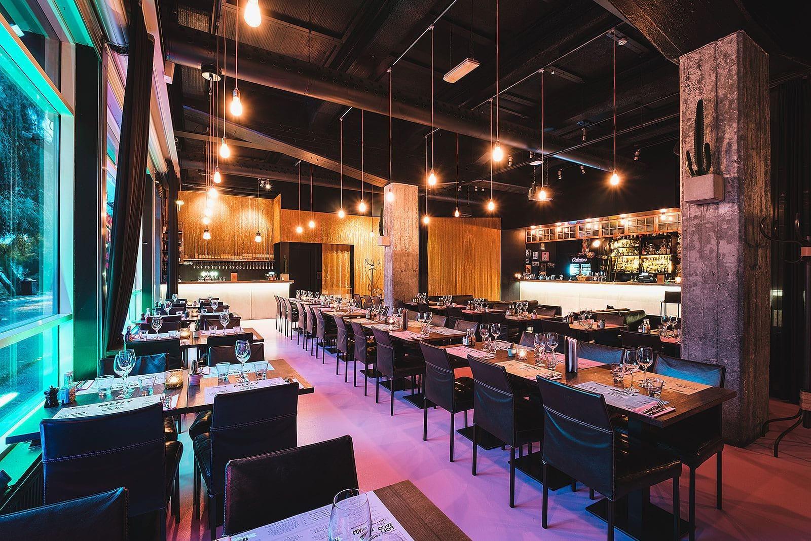 argentinsk restaurang stockholm