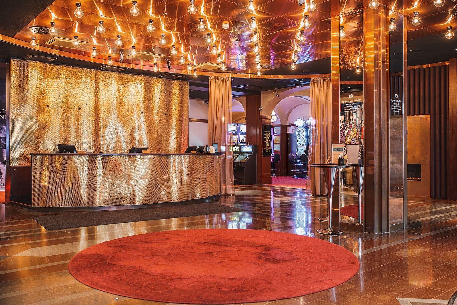 Casino cosmopol stockholm brunch