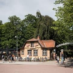 Café & Bar Grindstugan