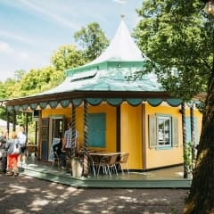 Café Ekorren