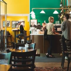 Café Rival