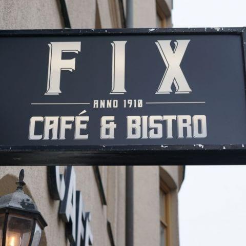 Bild från Café Fix av Annelie V.
