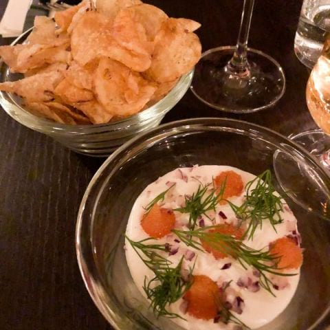 Bild från Café Cuvée av Ida B.