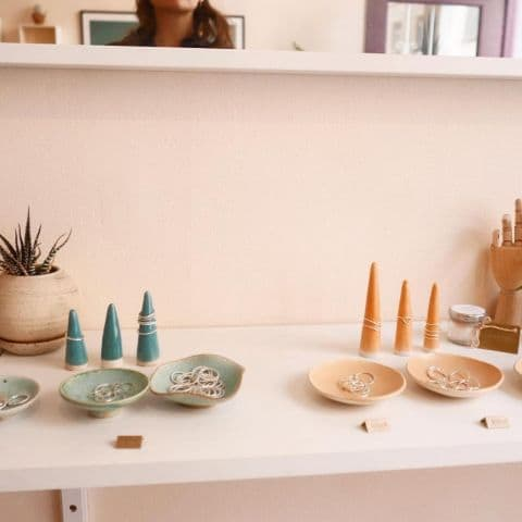 Photo from Caroline Hjerpe - The Shop by Pix V.