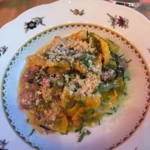 Pasta – Bild från Calle P av Tove E.