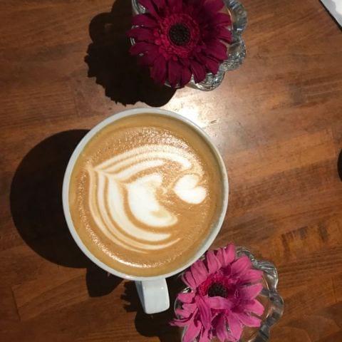 Bild från Café Kladdkakan av Maria N.