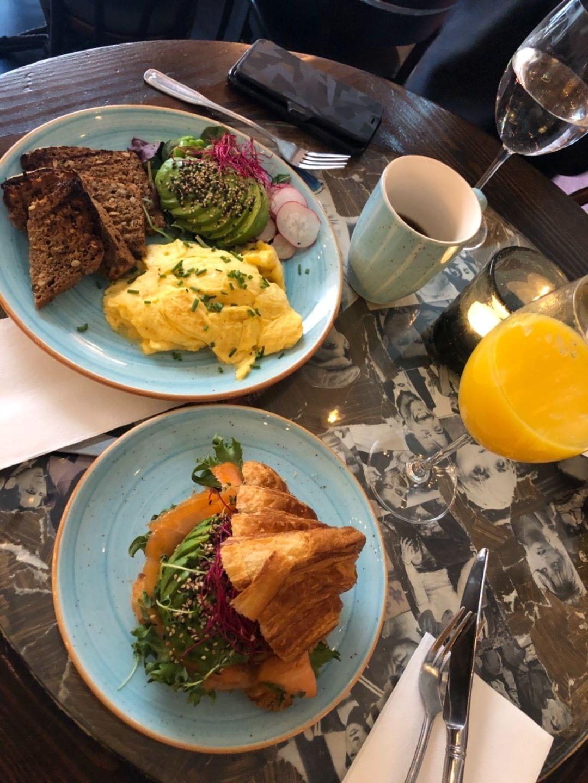 Bild från Café Fix av Ida B.
