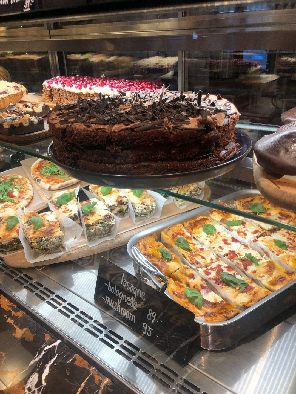 Bild från Caffè Nero Sveavägen av Ida B.