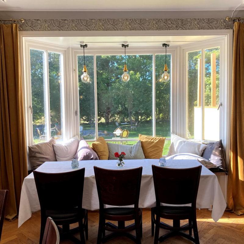 Bild från Café Villa Ed av Madiha S.