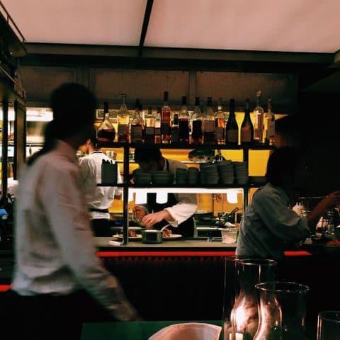 Bild från Café Facile av Estelle B.