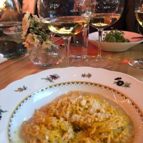 Magisk pasta – Bild från Calle P av Tove E.