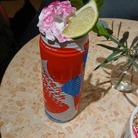 Bild från Café Flik av Catrin M.