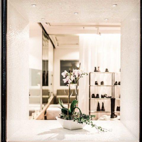 CC-Skor store in Sturegallerian – Photo from CC Skor by Mathilda A.