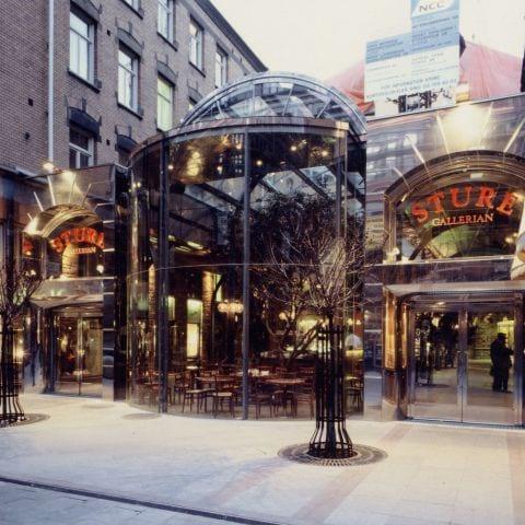 CC-Skor is located in Sturegallerian Mall – Photo from CC Skor by Mathilda A.
