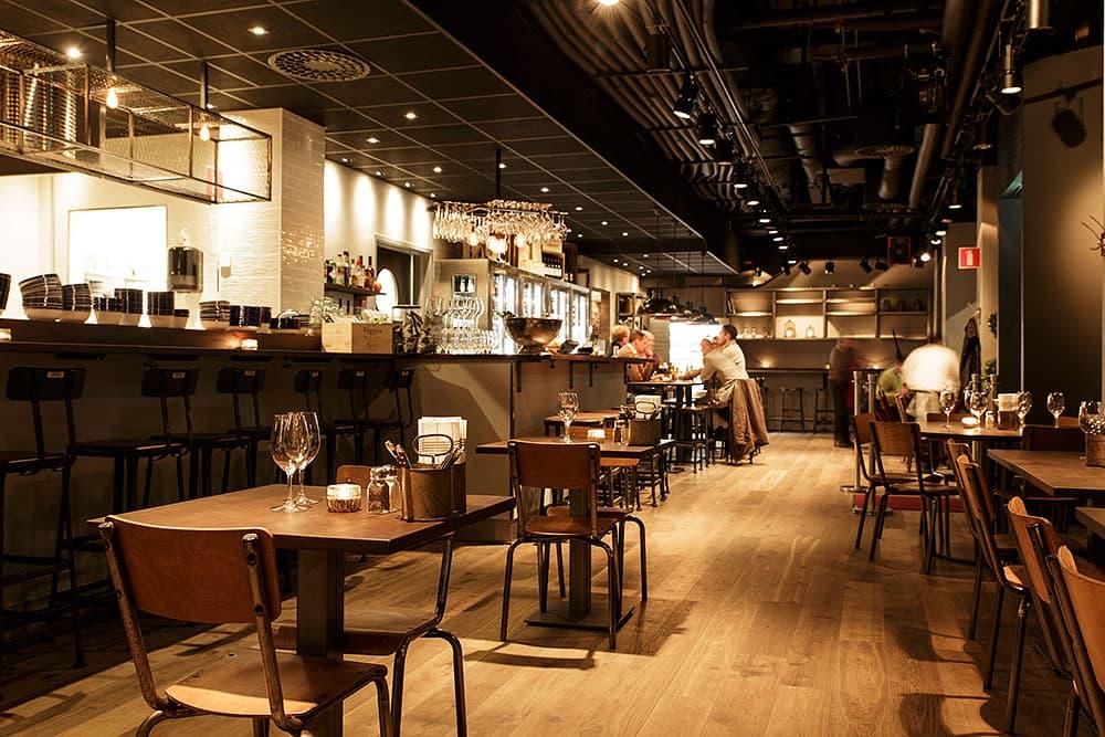 italiens restaurang stockholm