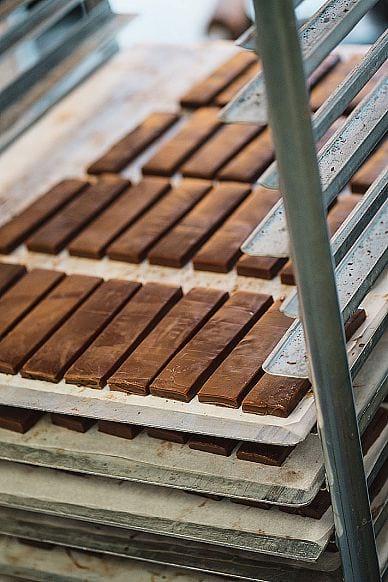 Chokladfabriken City