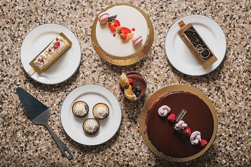 Chokladfabriken Dalagatan