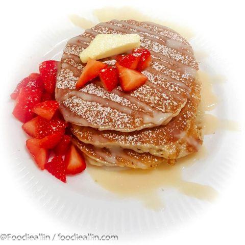 Bild från Choij's Pancake Café av Erik F.