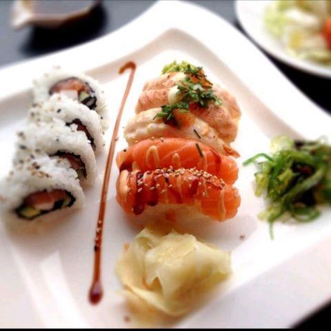 Bild från Chikara Sushi av Katarina D.