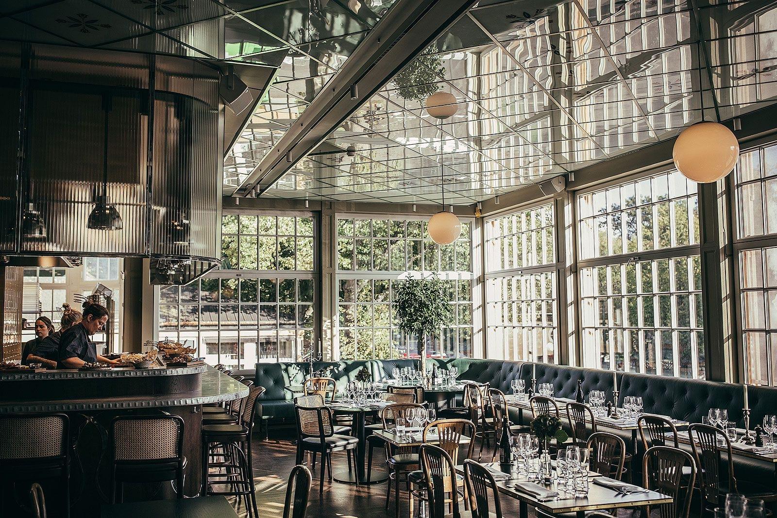 restauranger på djurgården i stockholm