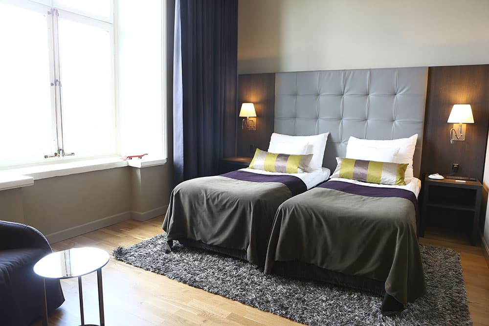 Clarion Hotel Post Goteborg