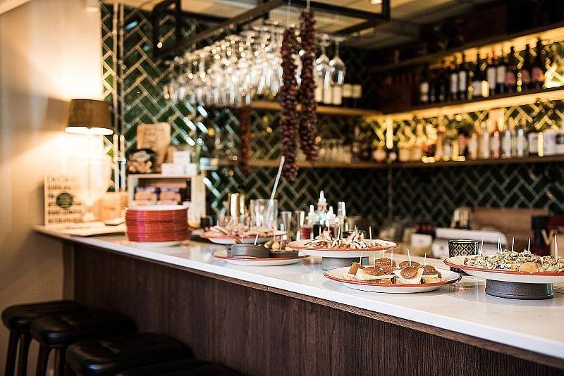 Colmado – Spanish Gastronomy