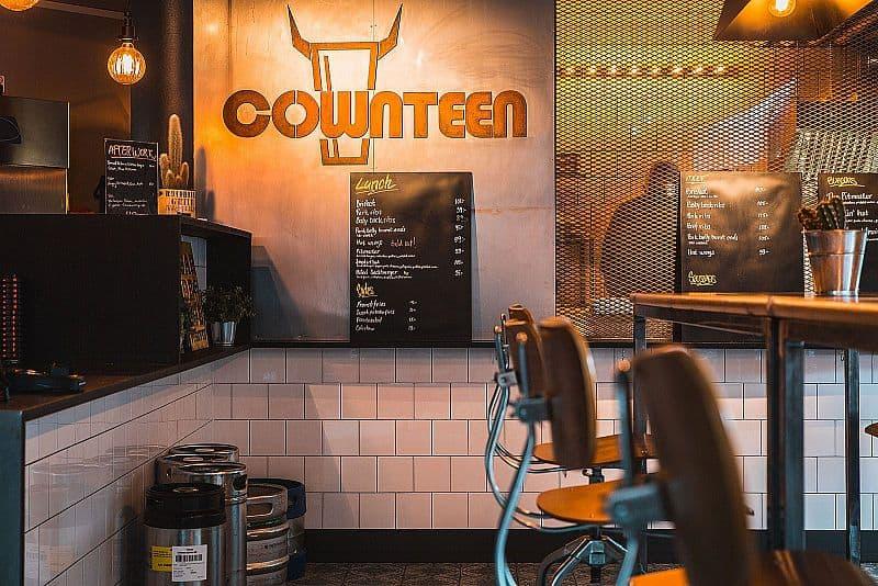 Cownteen