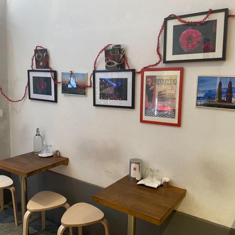 Bild från Coffee Gallery av Josefin J.