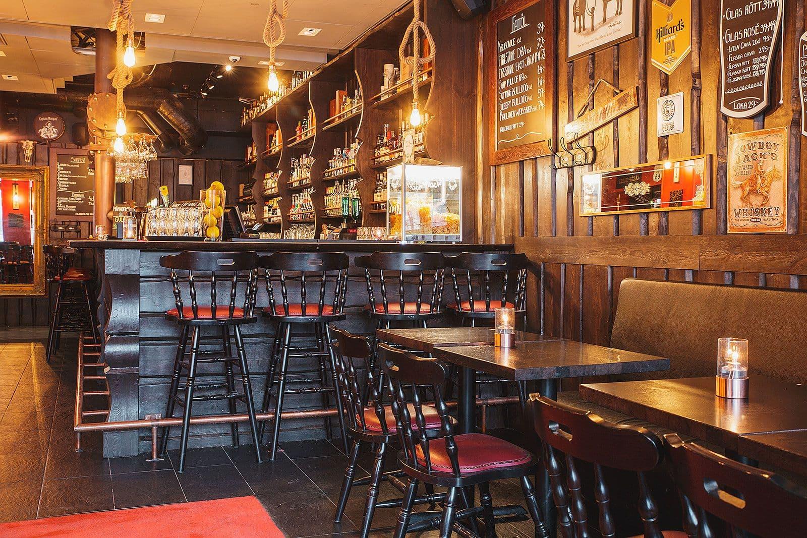 Crazy Horse Saloon & Bar – Bar, Nightclub, Restaurant ...