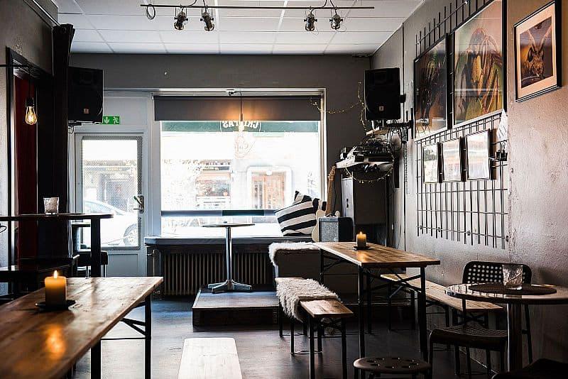 Crippas Café