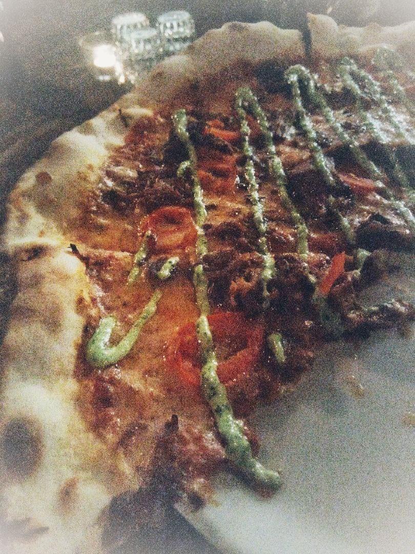 Pizza # 6 – Bild från Crispy Pizza Bistro Södermalm av Katarina D.