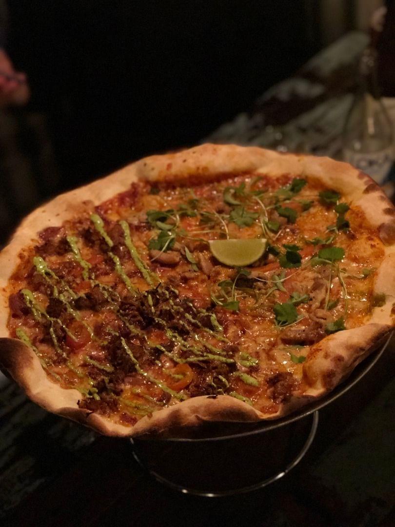 Bild från Crispy Pizza Bistro Vasastan av Ida B.