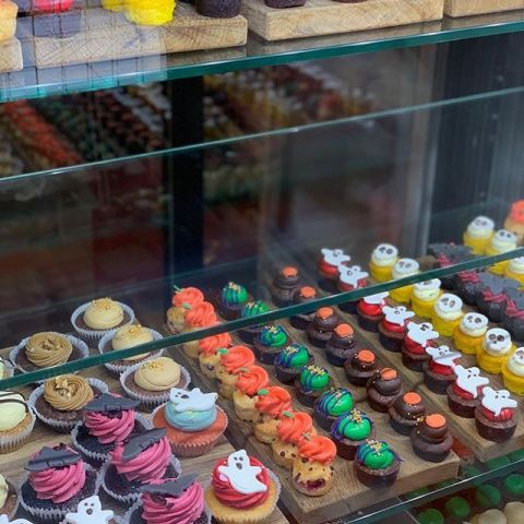 Cupcakes! – Bild från Cupcake Sthlm av Marcus L.
