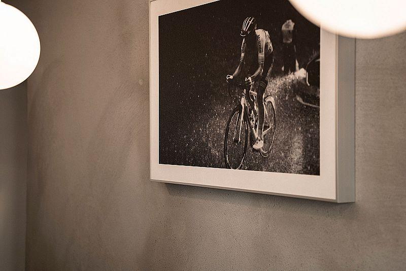 Cykelcafé Le Mond