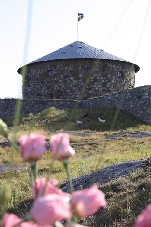 Dalarö Skans