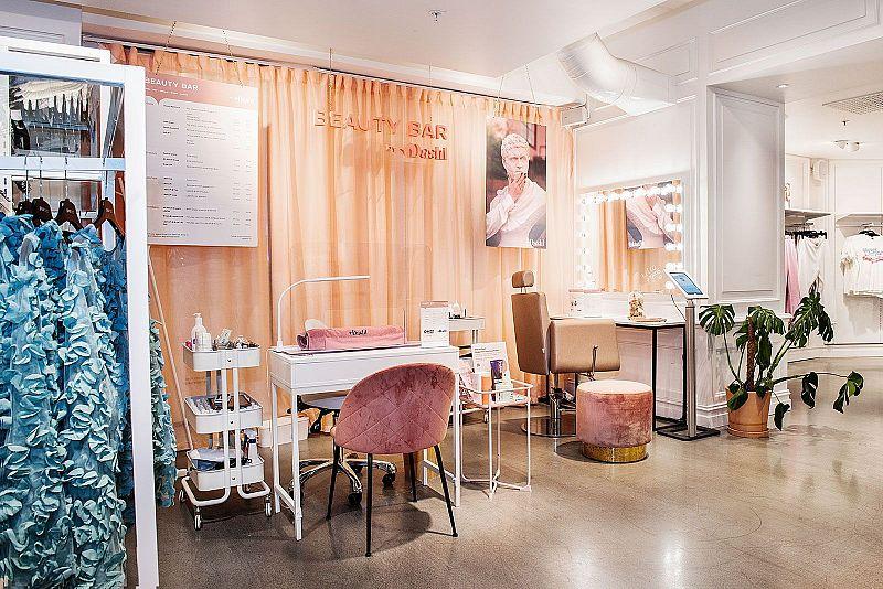 Beauty Bar by Dashl Södra Larmgatan
