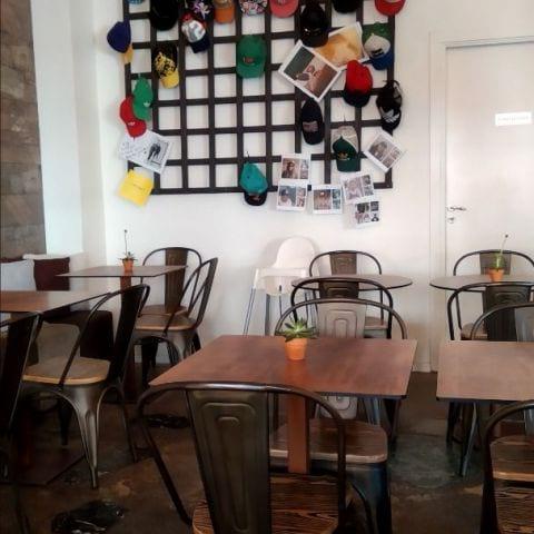 Bild från Daily's Cafe & Bistro av Katarina D.