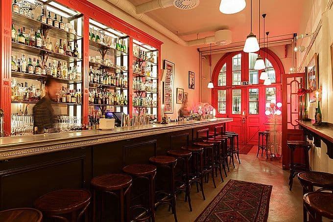 Delikatessen Bistro Bar