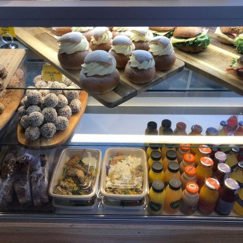 Photo from Delish Bakehouse by Ida B.